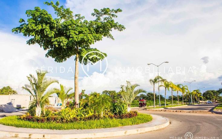 Foto de terreno habitacional en venta en  , conkal, conkal, yucatán, 1073769 No. 08