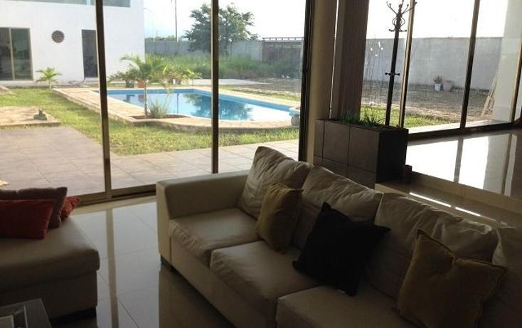 Foto de casa en venta en  , conkal, conkal, yucatán, 1074181 No. 03