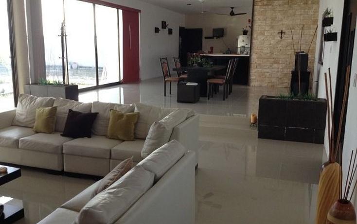 Foto de casa en venta en  , conkal, conkal, yucatán, 1074181 No. 07