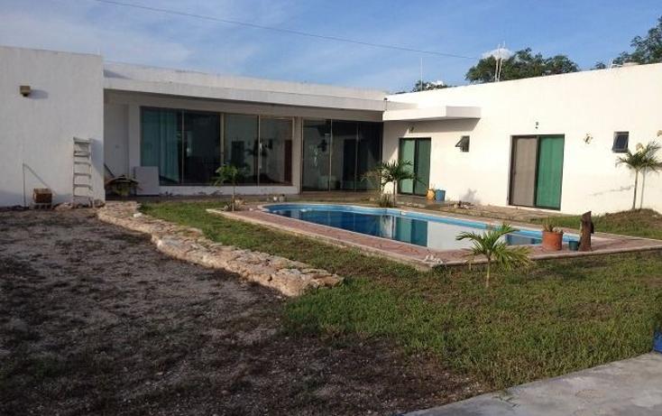 Foto de casa en venta en  , conkal, conkal, yucatán, 1074181 No. 09