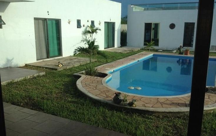 Foto de casa en venta en  , conkal, conkal, yucatán, 1074181 No. 10