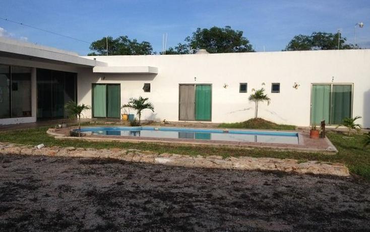 Foto de casa en venta en  , conkal, conkal, yucatán, 1074181 No. 11