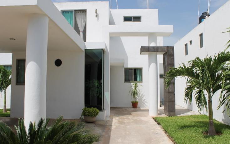 Foto de casa en venta en  , conkal, conkal, yucatán, 1077077 No. 02