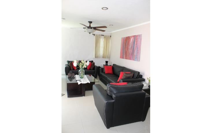 Foto de casa en venta en  , conkal, conkal, yucatán, 1077077 No. 03