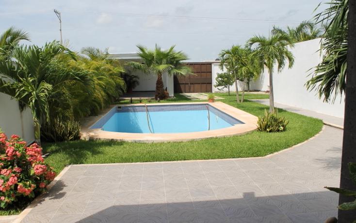 Foto de casa en venta en  , conkal, conkal, yucatán, 1077077 No. 13