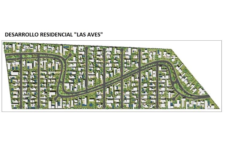 Foto de terreno habitacional en venta en  , conkal, conkal, yucatán, 1081181 No. 01