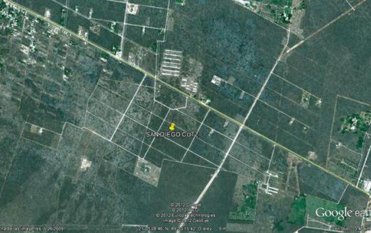 Foto de terreno habitacional en venta en, conkal, conkal, yucatán, 1085437 no 01