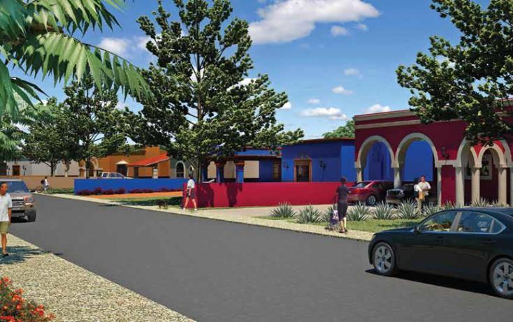 Foto de casa en venta en  , conkal, conkal, yucatán, 1086779 No. 01