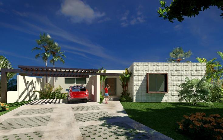Foto de casa en venta en  , conkal, conkal, yucatán, 1086779 No. 05