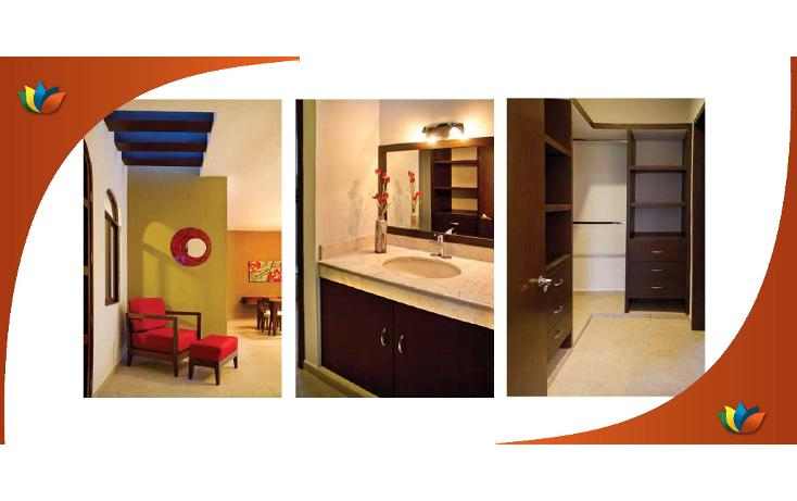 Foto de casa en venta en  , conkal, conkal, yucat?n, 1086779 No. 11
