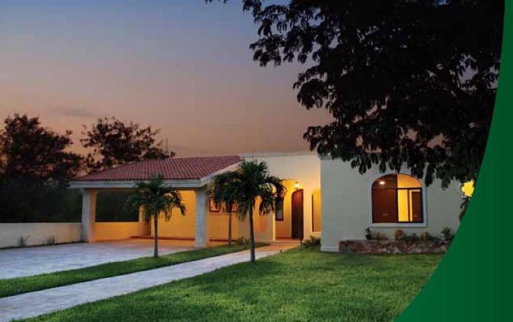 Foto de casa en venta en  , conkal, conkal, yucat?n, 1086779 No. 12