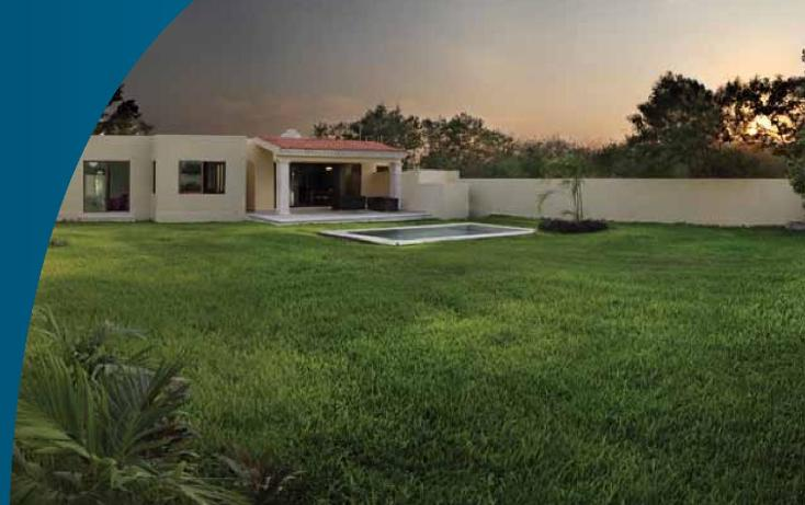 Foto de casa en venta en  , conkal, conkal, yucat?n, 1086779 No. 13