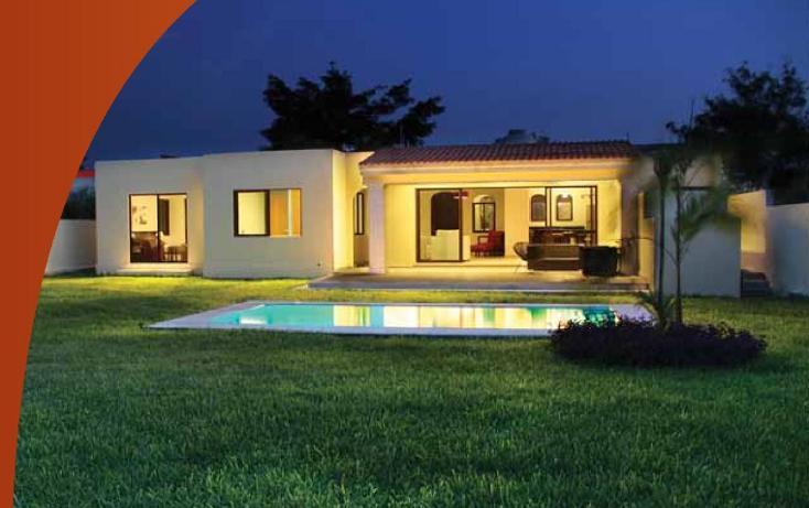 Foto de casa en venta en  , conkal, conkal, yucatán, 1086779 No. 16