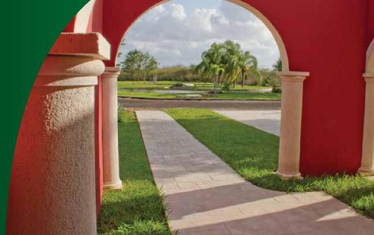 Foto de casa en venta en  , conkal, conkal, yucatán, 1086779 No. 17