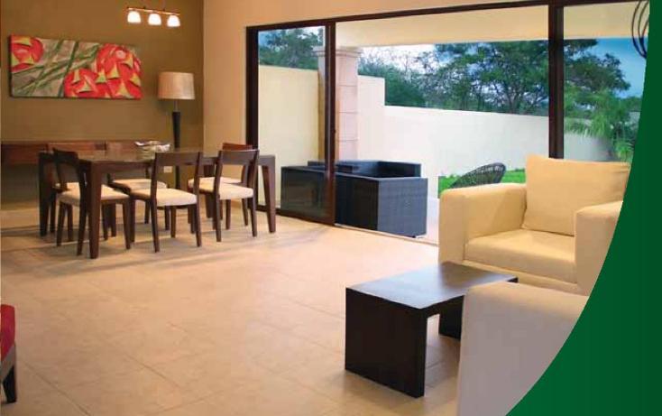 Foto de casa en venta en  , conkal, conkal, yucat?n, 1086779 No. 18