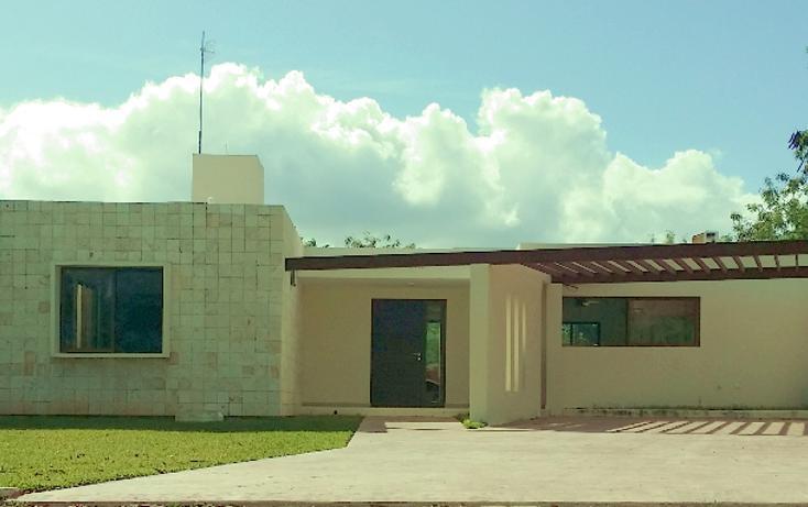 Foto de casa en venta en  , conkal, conkal, yucatán, 1086779 No. 19