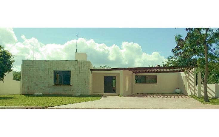 Foto de casa en venta en  , conkal, conkal, yucat?n, 1086779 No. 19