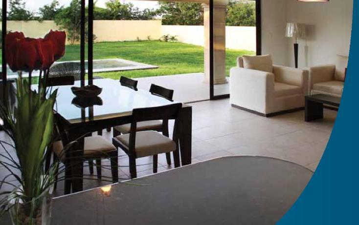 Foto de casa en venta en  , conkal, conkal, yucat?n, 1086779 No. 21
