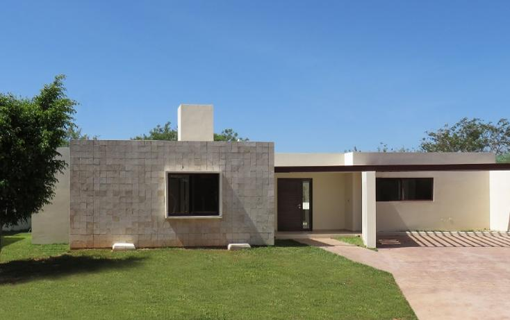 Foto de casa en venta en  , conkal, conkal, yucatán, 1086779 No. 22