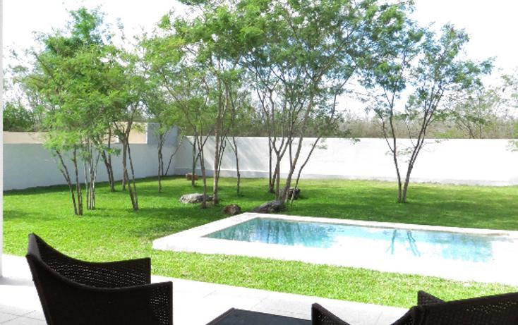 Foto de casa en venta en  , conkal, conkal, yucatán, 1086779 No. 24