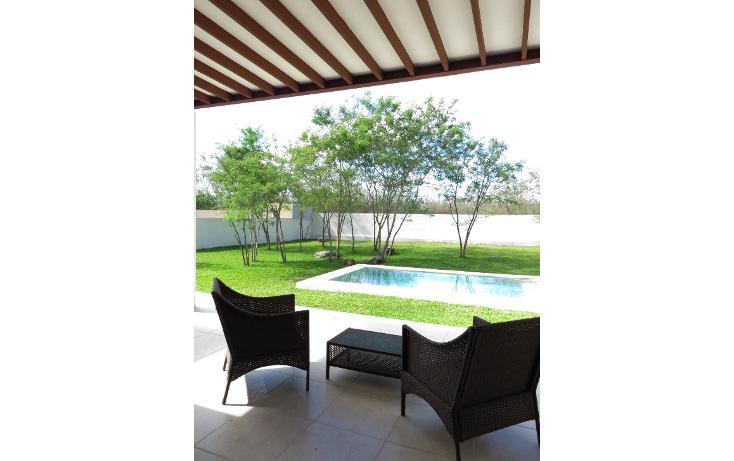 Foto de casa en venta en  , conkal, conkal, yucat?n, 1086779 No. 24