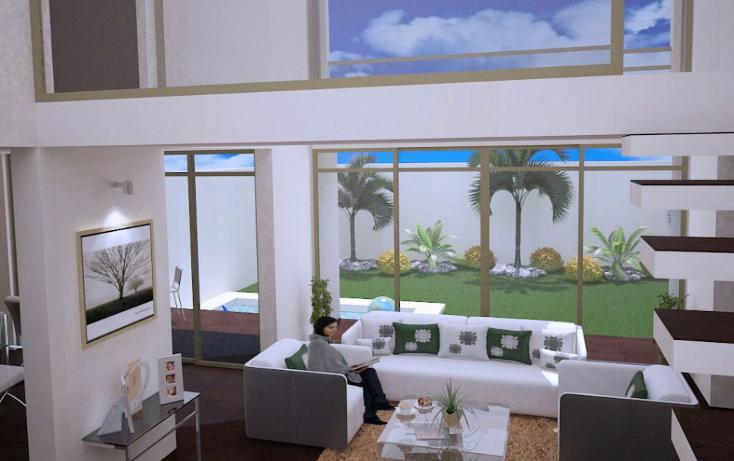 Foto de casa en venta en  , conkal, conkal, yucat?n, 1087283 No. 02