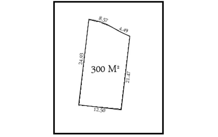 Foto de casa en venta en  , conkal, conkal, yucat?n, 1087283 No. 04