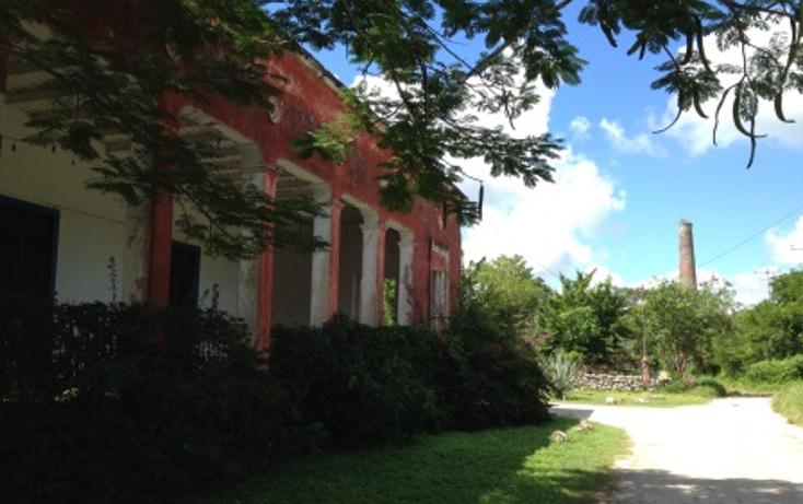 Foto de terreno habitacional en venta en  , conkal, conkal, yucatán, 1093347 No. 09
