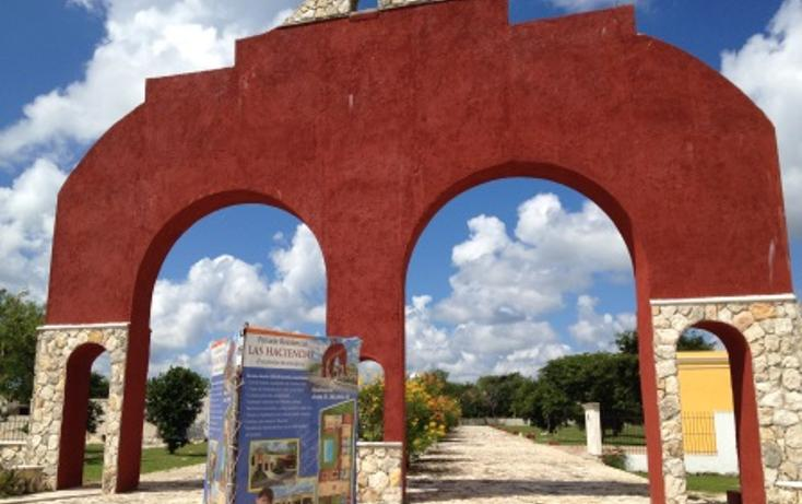 Foto de terreno habitacional en venta en  , conkal, conkal, yucatán, 1093347 No. 13