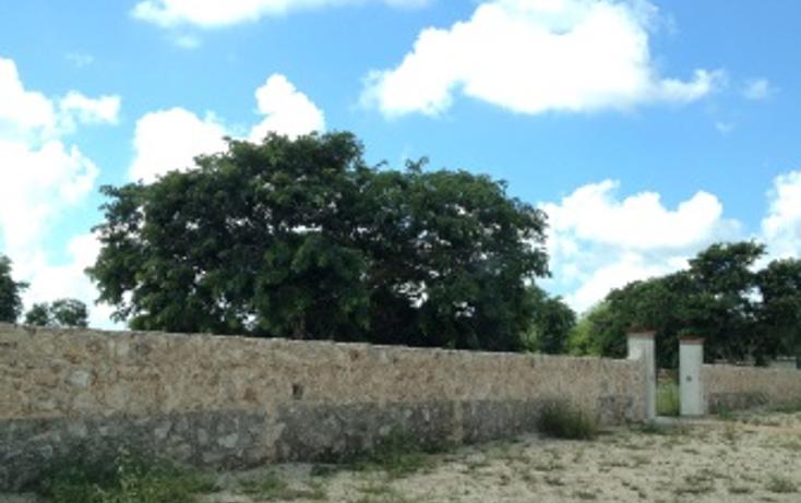 Foto de terreno habitacional en venta en  , conkal, conkal, yucatán, 1093347 No. 15