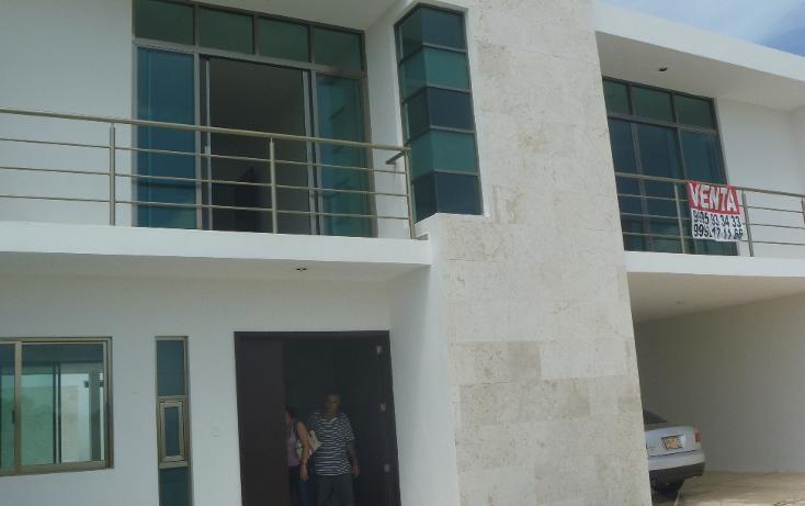 Foto de casa en venta en  , conkal, conkal, yucat?n, 1094673 No. 29