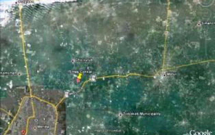 Foto de terreno habitacional en venta en, conkal, conkal, yucatán, 1098361 no 02