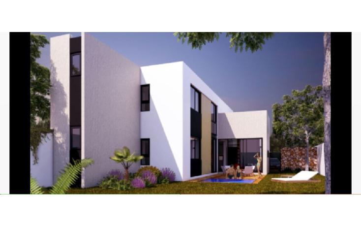 Foto de casa en venta en  , conkal, conkal, yucatán, 1101203 No. 02