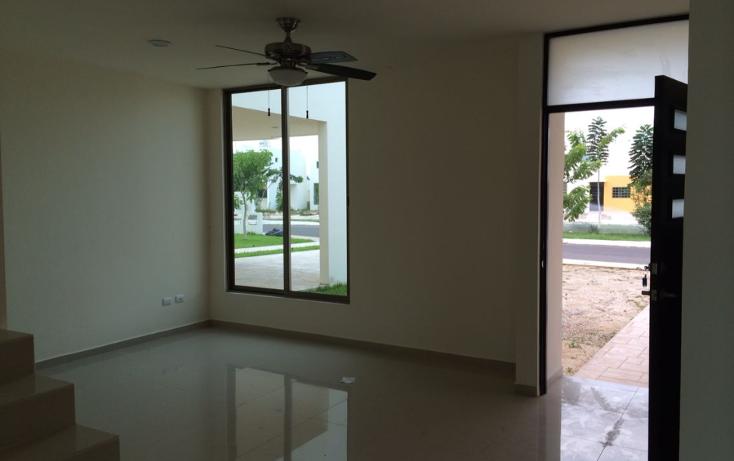 Foto de casa en renta en  , conkal, conkal, yucatán, 1102345 No. 02