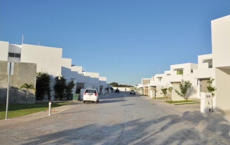Foto de casa en venta en  , conkal, conkal, yucat?n, 1102899 No. 02