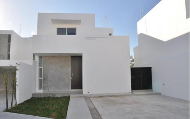 Foto de casa en venta en, conkal, conkal, yucatán, 1102899 no 05