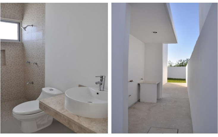 Foto de casa en venta en  , conkal, conkal, yucat?n, 1102899 No. 10