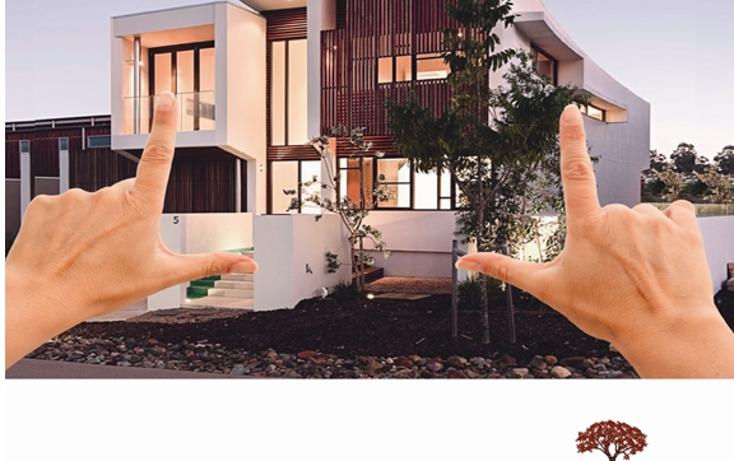 Foto de terreno habitacional en venta en  , conkal, conkal, yucatán, 1103891 No. 02