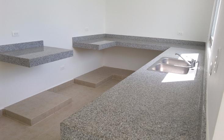 Foto de casa en venta en  , conkal, conkal, yucatán, 1105515 No. 04