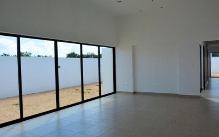 Foto de casa en venta en  , conkal, conkal, yucatán, 1105515 No. 05