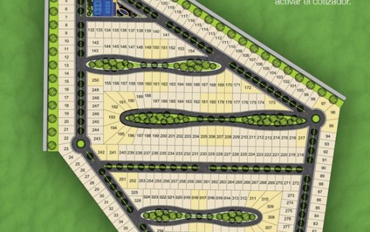 Foto de terreno habitacional en venta en, conkal, conkal, yucatán, 1105925 no 01