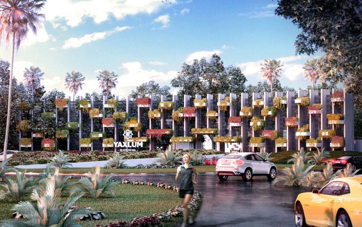 Foto de terreno habitacional en venta en  , conkal, conkal, yucatán, 1105925 No. 02