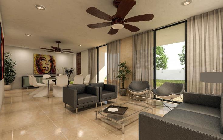 Foto de casa en venta en  , conkal, conkal, yucatán, 1110339 No. 04