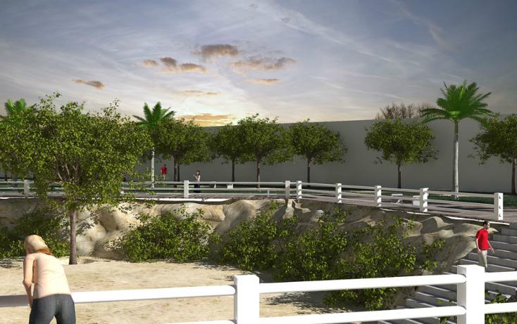 Foto de terreno habitacional en venta en  , conkal, conkal, yucatán, 1110505 No. 04