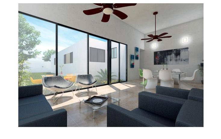 Foto de casa en venta en  , conkal, conkal, yucat?n, 1111677 No. 02