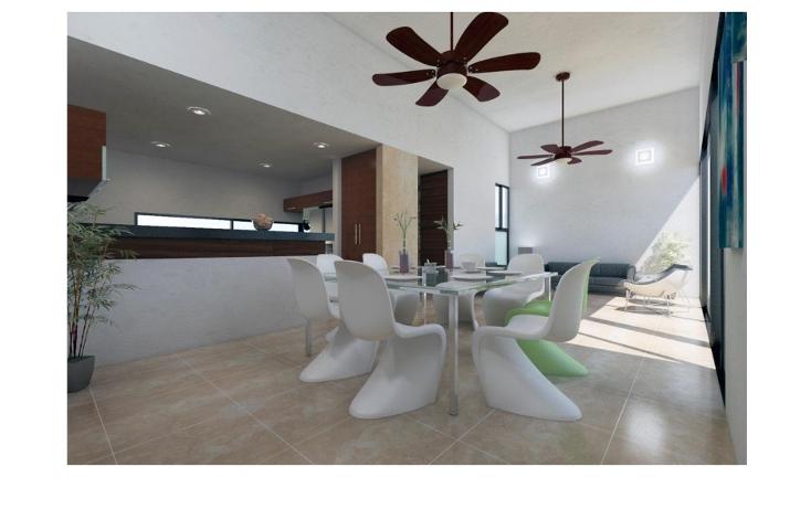 Foto de casa en venta en  , conkal, conkal, yucat?n, 1111677 No. 03