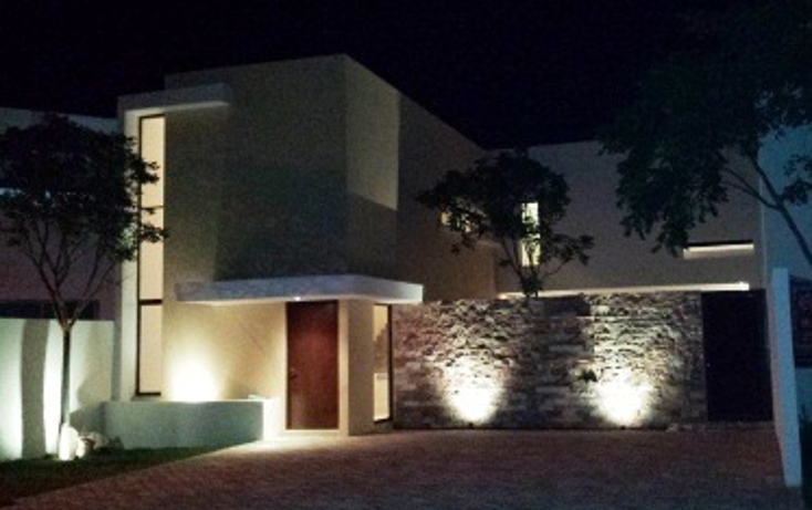 Foto de casa en venta en  , conkal, conkal, yucatán, 1112259 No. 02