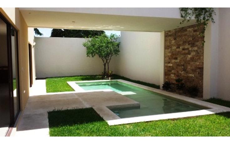 Foto de casa en venta en  , conkal, conkal, yucat?n, 1112259 No. 03