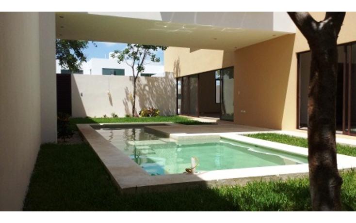 Foto de casa en venta en  , conkal, conkal, yucatán, 1112259 No. 04