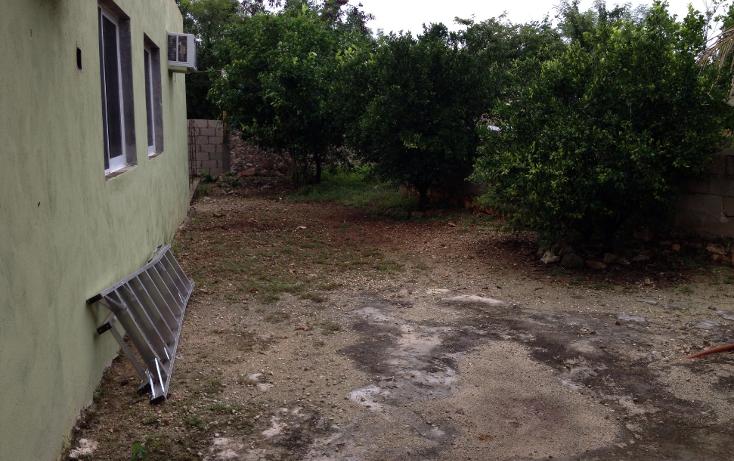 Foto de rancho en venta en  , conkal, conkal, yucatán, 1113373 No. 05